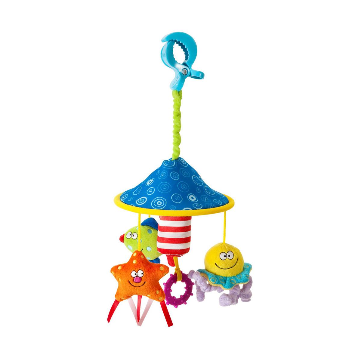 Міні-мобіль «Taf Toys» (11125) Океан