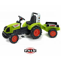 Трактор педальный 3-7 лет Falk код 1040AB