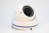AHD Антивандальная камера Green Vision GV-015-AHD-E-DOS14V-30 960p
