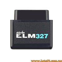 Авто-сканер ELM327 OBD2 V1.5 bluetooth адаптер + программы!