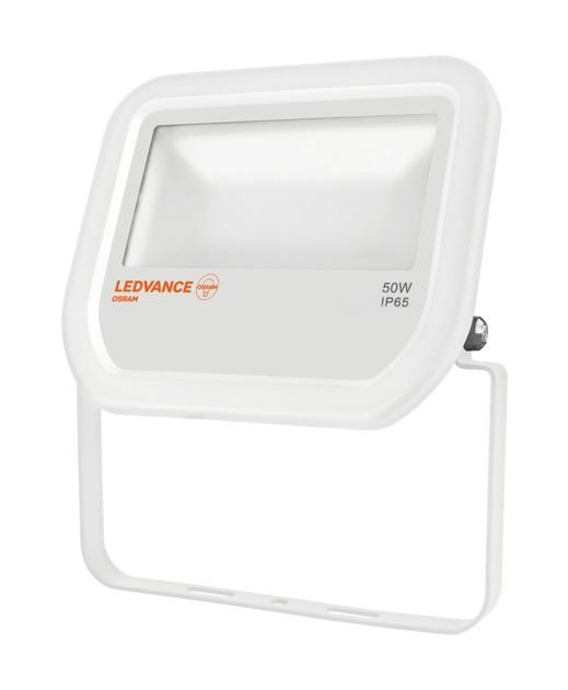 Светодиодный прожектор Floodlight LED 50W 5250 Lm 3000K IP65 White OSRAM