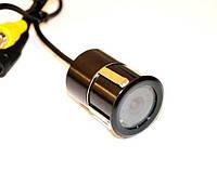 Врезная камера заднего вида с подстветкой. Универсальная камера. Отличное качество. Купить. Код: КДН1541