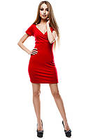 "Платье с глубоким вырезом ""Минди"", фото 1"