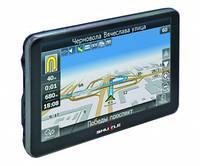 "GPS навигатор SHUTTLE PNA-5008 (5,0""+FM)"