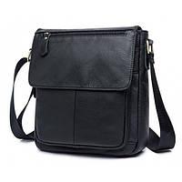 Мужская сумка через плечо BEXHILL BX819A черная