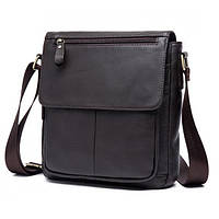 Мужская сумка через плечо BEXHILL BX819C черная