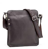 Мужская сумка через плечо TIDING BAG G8856A черная