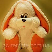"""Мягкая игрушка """"Большой заяц"""" 110 см"""