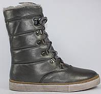 Демисезонные ботинки для девушек Broni размер 31-36