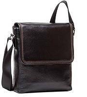 Мужская сумка через плечо TIDING BAG M9806-1A черная