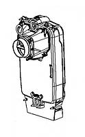 Задняя секция котла Viadrus U22 C / D