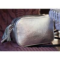 Сумка Tefia P-02-Silver