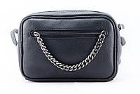 Женская сумка Tefia T-067 черная