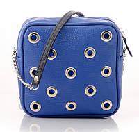 Женская сумка Tefia T-084 синяя