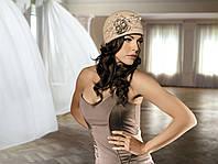 Женская стильная шапка Nicola от Willi Польша