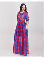 Пошив платья от производителя под заказ