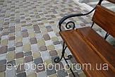"""Плитка """"Старый город"""", 45 мм, цветная, любой цвет. Купить в Днепропетровске, фото 2"""