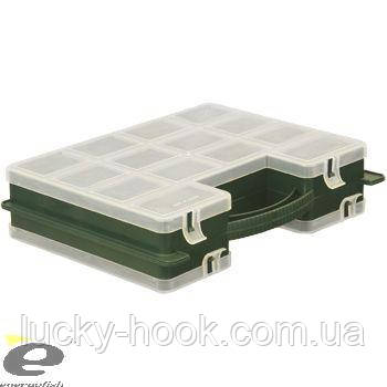 Кейс Fishing Box Duo -370, фото 2