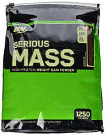 Serious Mass Optimum Nutrition, 5.45 кг (EU)