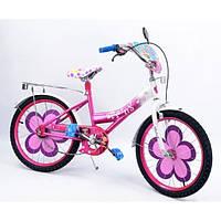 Детский двухколесный велосипед 20 дюймов Spring 152010