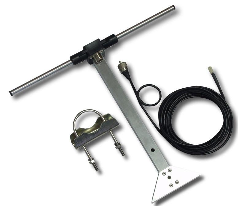 AN-03A Наружная дипoльная антенна 433/450MГц