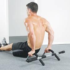 Турник для дома №1 Iron Gym (Айрон Джим Пауэр Джим), фото 3