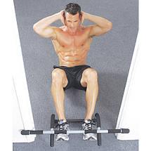 Турник для дома №1 Iron Gym (Айрон Джим Пауэр Джим), фото 2