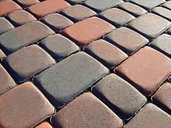 Плитка Старый город  60 мм, цветная, любой цвет. Купить в Днепропетровске