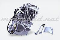 "Двигатель Lifan CB200 (163FML OHC) ""EVO"""