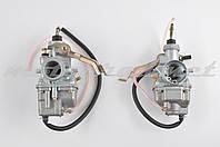 """Карбюратор Yamaha YBR125 """"HKS"""""""
