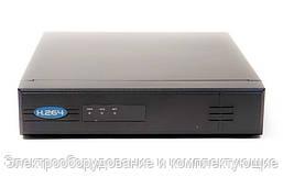 Видеорегистратор IP 8 канала NVR4108-8PECO