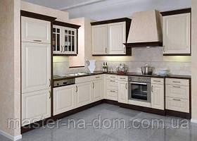 Сборка кухни в Запорожье