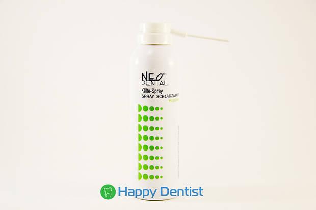 Neodental (НеоДентал) холодовой тест в стоматологии