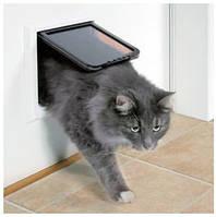 Дверца для котов Trixie