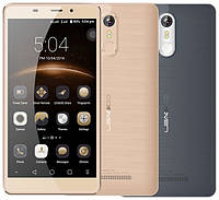 """Смартфон Leagoo M8, 2sim, 5.7"""" IPS, 2/16Gb, 13/8Мп, 4 ядра, сканер отпечатков, Android 6.0, 3500mAh, GPS, 3G"""