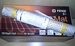 Двужильный нагревательный мат Fenix LDTS 160 Вт/м², фото 7
