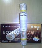 Двужильный нагревательный мат Fenix LDTS 160 Вт/м², фото 8