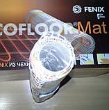 Двужильный нагревательный мат Fenix LDTS 160 Вт/м², фото 9