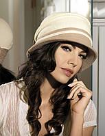 Женская демисезонная шляпка Oriana от Willi Польша