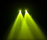Аренда светового оборудования:Динамический световой прибор Spot