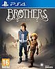 Brothers: a Tale of two Sons (Недельный прокат аккаунта)