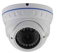 Гибридная  Антивандальная камера GV-028-GHD-E-DOO21V-30 1080p