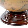 Мини бар глобус настольный GS400I, фото 3