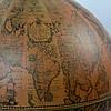 Мини бар глобус настольный GS400I, фото 5