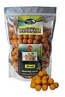 Бойлы растворимые CarpZone Soluble EuroBase Boilies Pear Flavor (Грушевый Аромат)