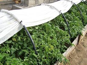 Складной Парник из агроволокна. 6 метров. 40 г/м.кв. ширина 1,2 м