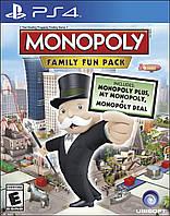 Монополия (Недельный прокат аккаунта)