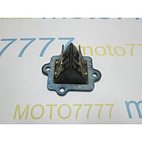 Лепестки Suzuki Lets 2