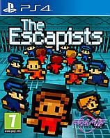 The Escapists (Тижневий прокат запису)
