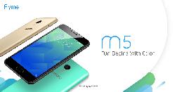 Meizu M5 White 2GB/16GB, фото 2